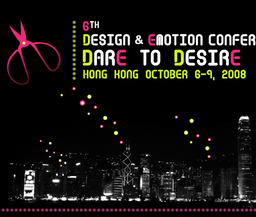Design and emotion conf