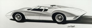 1968_Chevrolet_Astro_II_XP-880_Concept_Car_Rendering